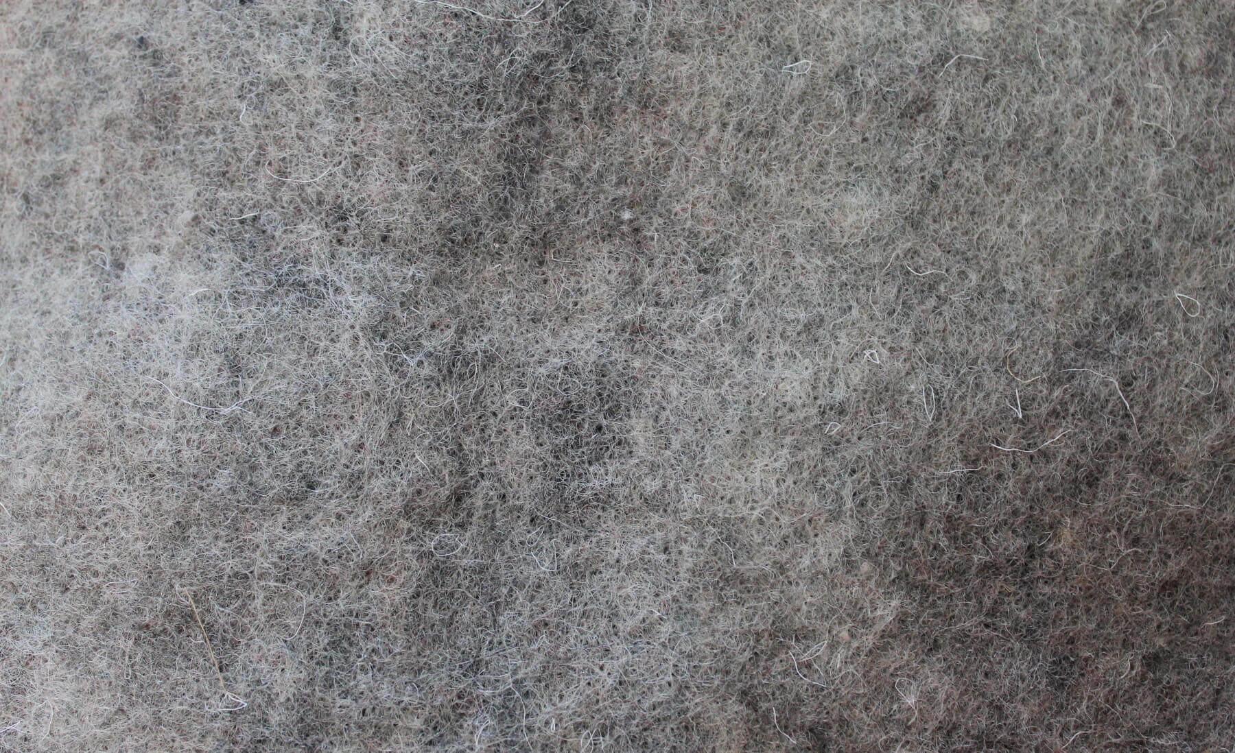 Wool Matting