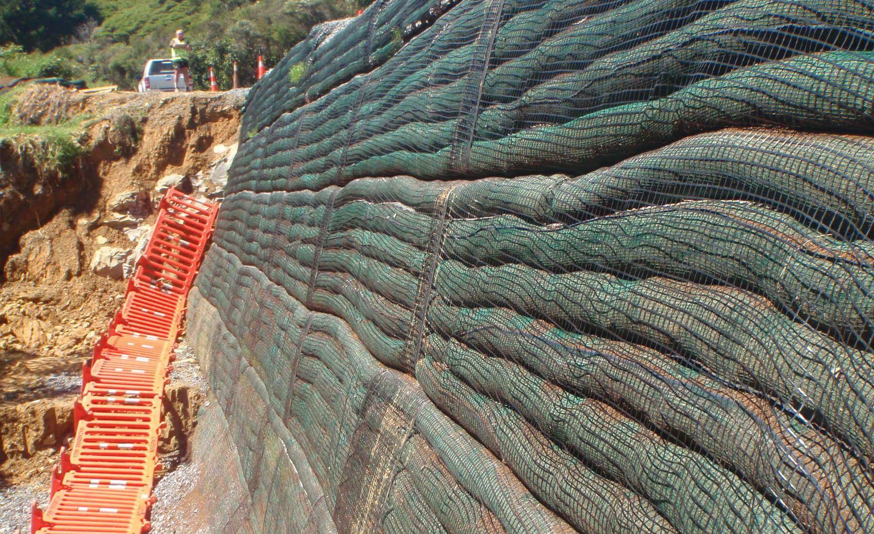 DuraGreen Soil Reinforcement