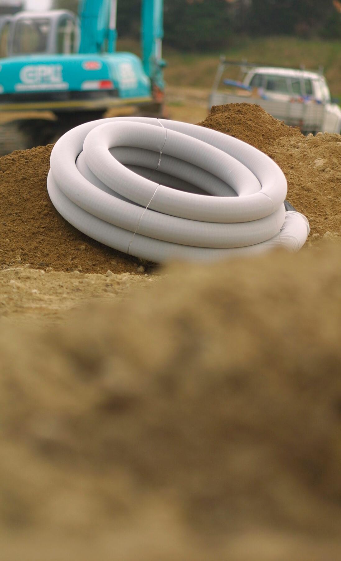 FilterSleeve Pipe
