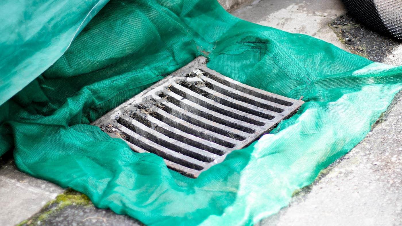 Cirtex Civil Cesspit Filter Bag