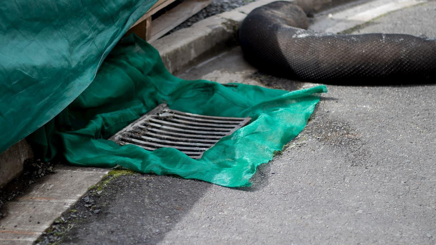 Cesspit Filter Bags NZ