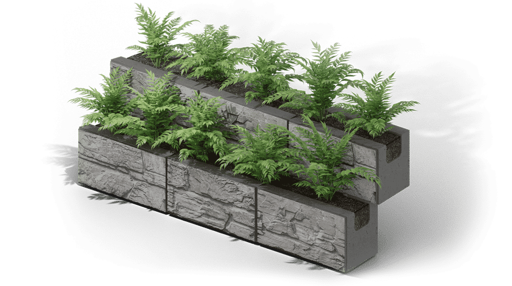 magnumstone-planter-wall
