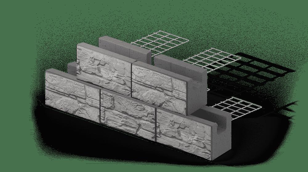 magnumstone-steel-grid