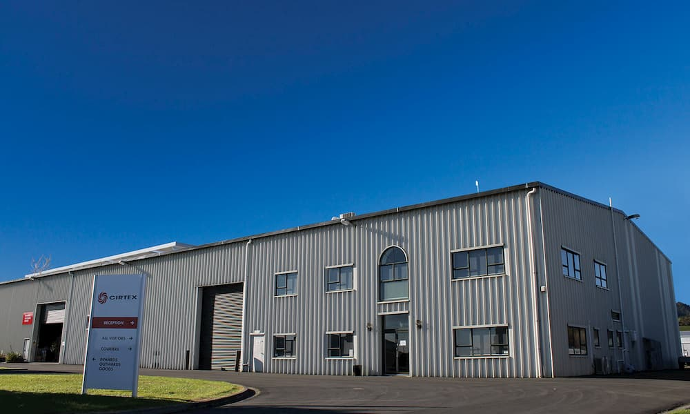 Cirtex Kopu Manufacturing and Warehouse