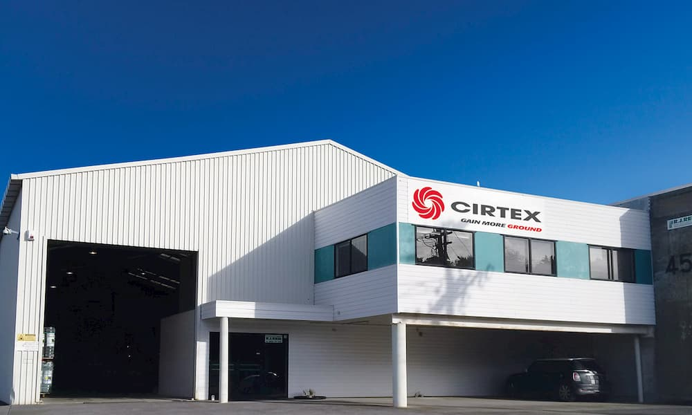 Cirtex Silverdale Warehouse & Office