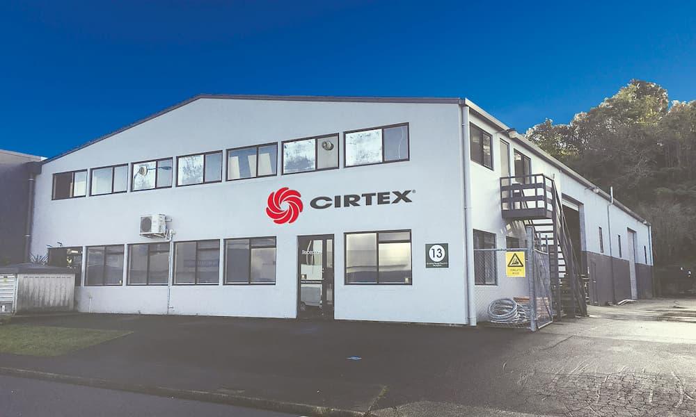 Cirtex Tauranga Warehouse & Office
