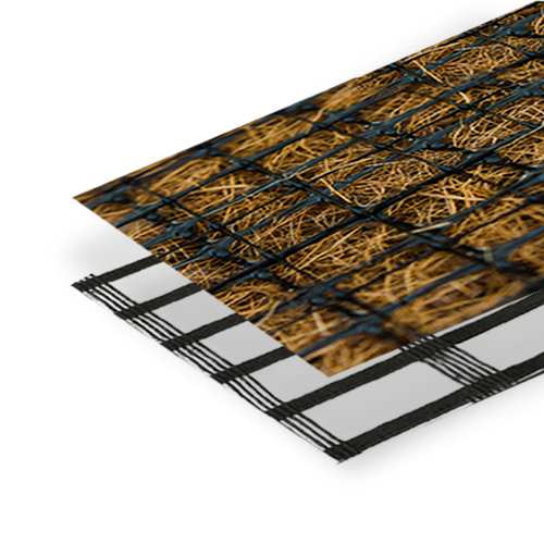 DuraSlope Reinforced Soil System