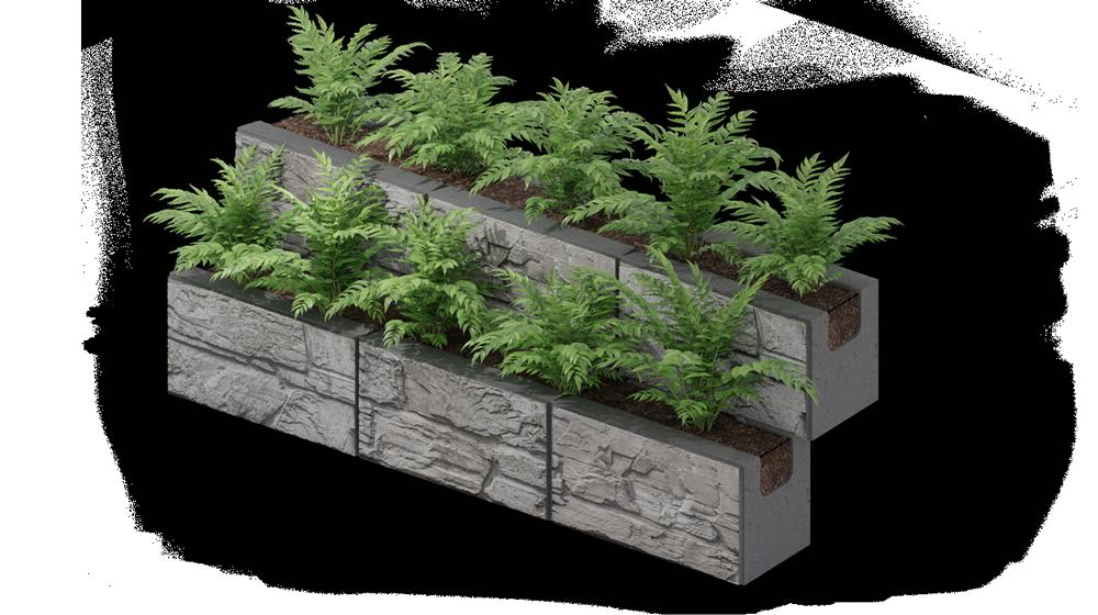 magnumstone-planter-wall