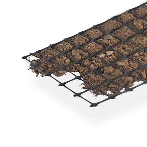 Tenax® 3D Geogrid