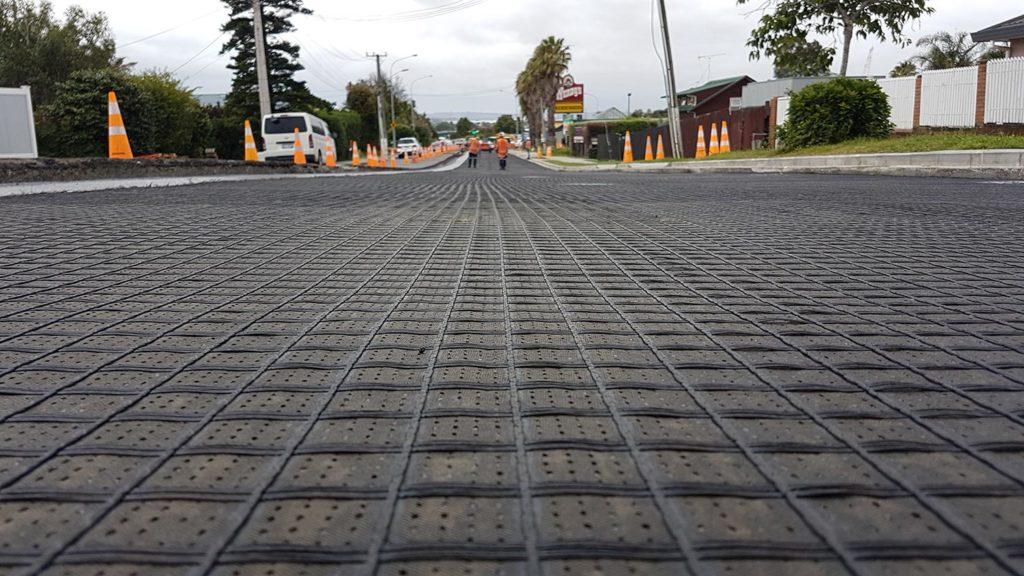 Lunn Ave, Auckland – HaTelit® C