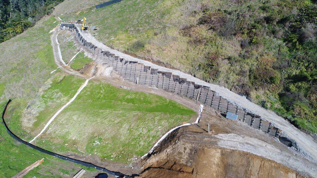 Waiari Water Treatment Plant – DuraMesh® System