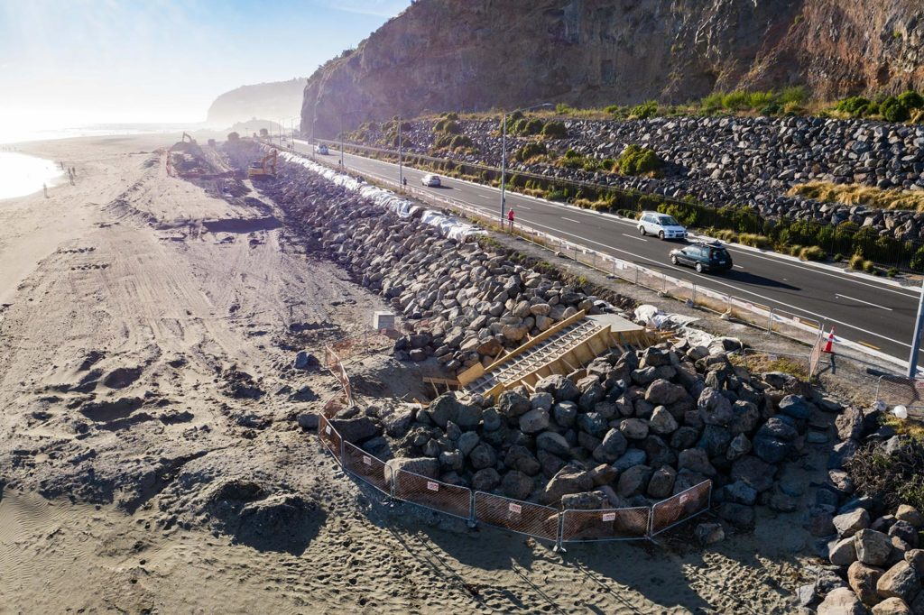 Coastal Pathway – Christchurch
