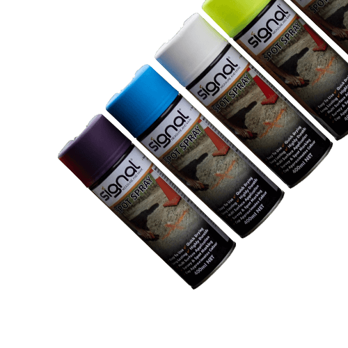 Signal Spray Paint